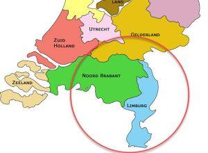 Expertgroep Zuid Nederland